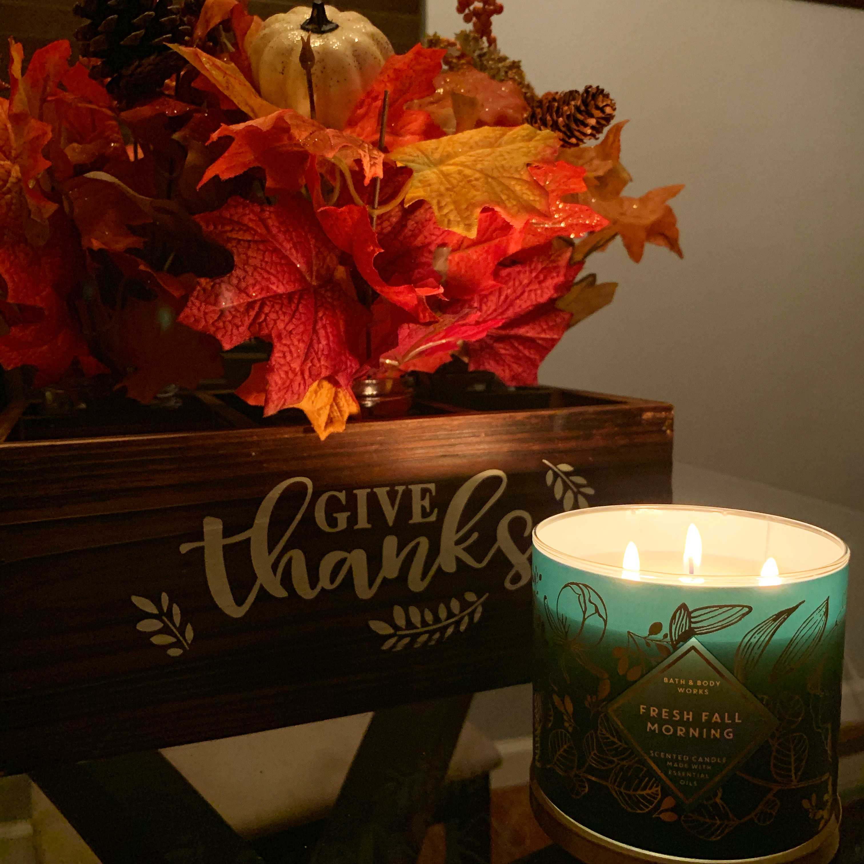 My Favorite Fall Scents This Beautiful Life